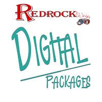 Website Digital Packages