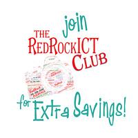 Website RedRockICT